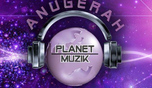Senarai Finalis Anugerah Planet Muzik (APM2014)