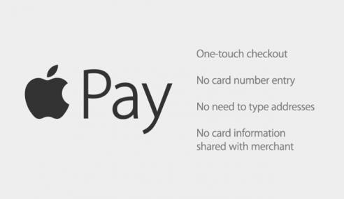 Apple Pay: Sistem Pembayaran Tanpa Mengeluarkan Dompet