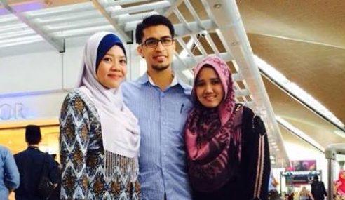 Ashraf Muslim Nasihatkan Isteri Jangan Upload Gambar Bersama