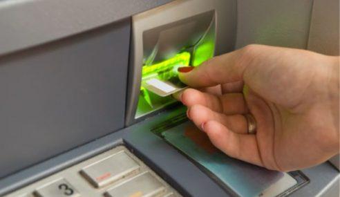 Polis Tingkatkan Kawalan Keselamatan Mesin ATM