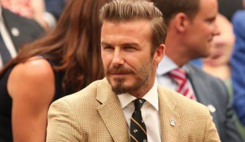 David Beckham Sedih Lihat Welbeck Ke Arsenal