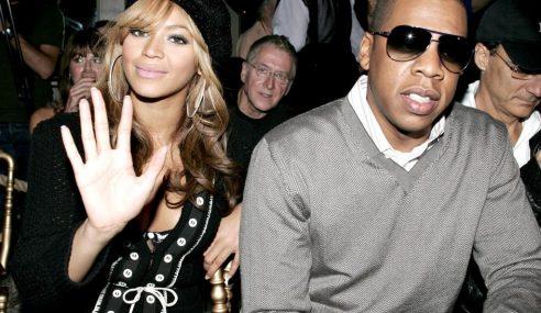 Jay Z Beri 'Hint' Beyonce Hamil Anak Kedua