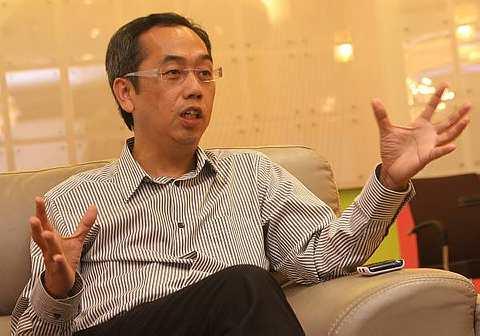 David Teo Tak Faham Kenapa Aeril Perbesarkan Isu Kereta 'Curi'
