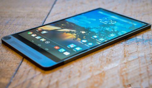 Memperkenalkan Tablet Ternipis Di Dunia, Dell Venue 8 7000
