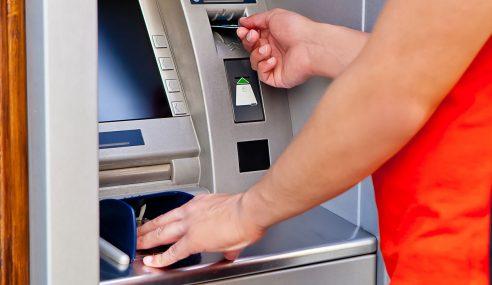 Polis Melancarkan 'Ops Godam ATM'