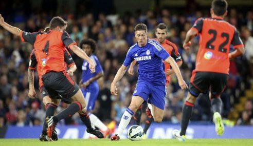 SAH…JDT Sedang Berunding Dapatkan Fernando Torres!