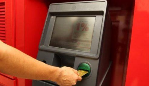 Cara-Cara Yang Mungkin Digunakan Untuk Hack Mesin ATM