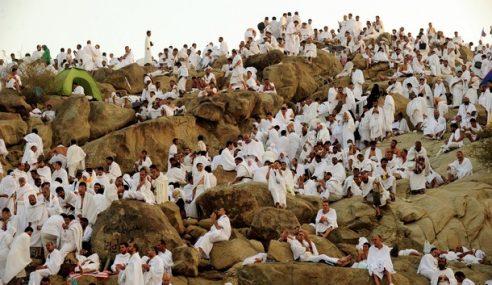 Perkhidmatan Tabung Haji Semakin Baik – Jemaah Haji