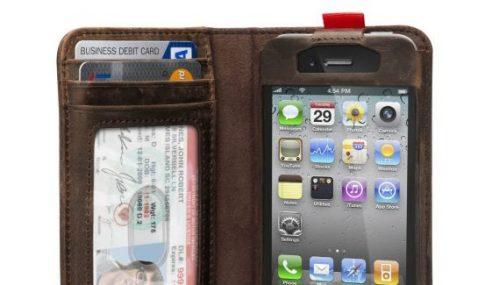 iPhone 6 Menyertakan Sokongan NFC Untuk Pembayaran Mudah-Alih