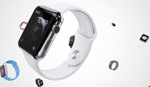 Apple Memperkenalkan Jam Pintar – Apple Watch