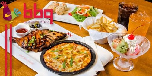 BBQ Chicken, Sensasi Korea Kini Singgah Di Malaysia