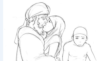 Laman Web Papar Karikatur Seks Songsang Wanita Bertudung