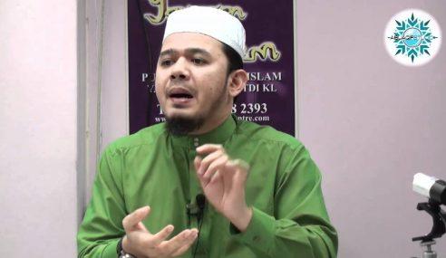 Ustaz Budak, Imam Ghazali Dan Hadis Palsu