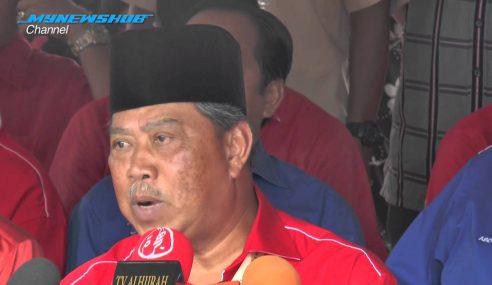 VIDEO : Cucu TPM Turut Terlibat Isu Kebocoran UPSR