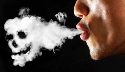 Kenali 6 Makanan Yang Membantu Untuk Berhenti Merokok