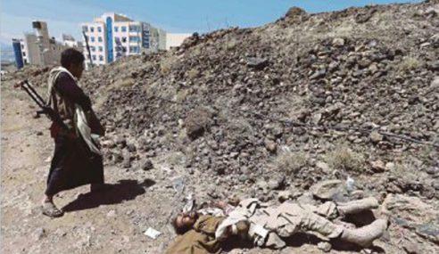 Pemberontak Syiah Kuasai Sanaa, Buru Pejuang Sunni