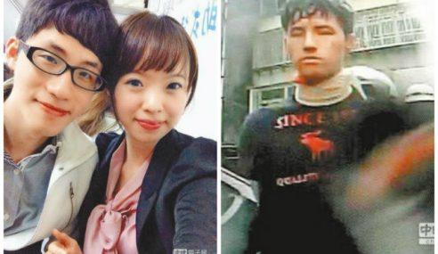 Tak Dapat Terima Hakikat, Lelaki Tikam Kekasih 34 Kali Hingga Mati