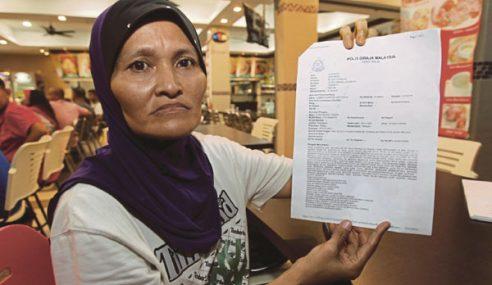 Rugi RM10,000 Diperdaya Modal Ikan Bilis