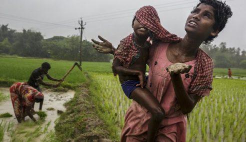Saya Boleh Melihat, Mak- Kisah Dua Beradik Buta Di India