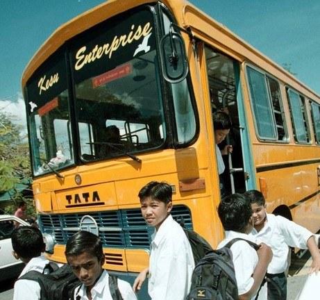 MyCC: Jangan Berpakat Tetapkan Tambang Bas Sekolah