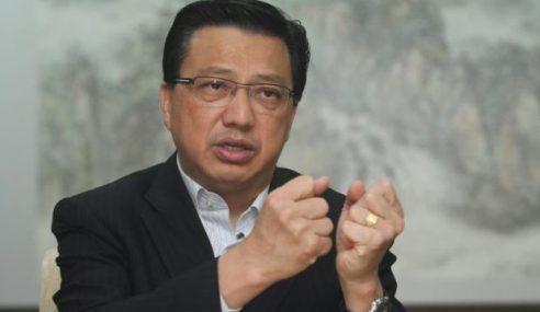 Malaysia Gesa Keselamatan Penerbangan Awam Dipertingkat