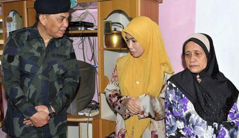 Sedihnya.. Ibu Rayu Penculik Bebaskan Zakia Aliep