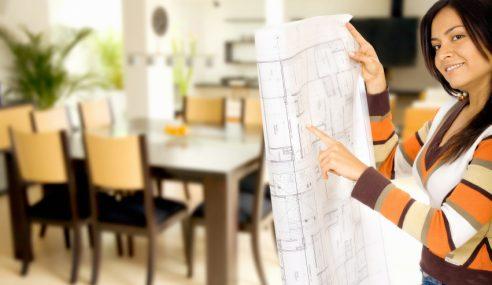 DEKOR: Tips Bagaimana Dapatkan Idea Untuk Hias Rumah