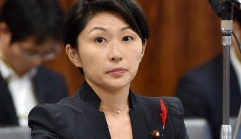 Menteri Jepun Akan Letak Jawatan Berikutan Skandal Dana