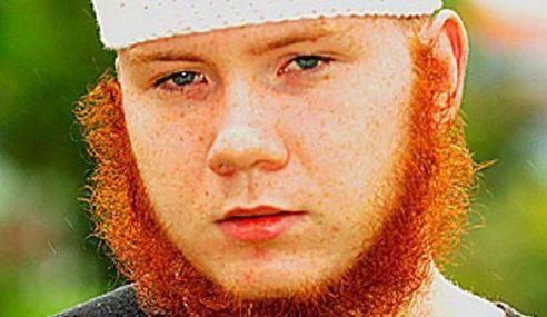'Ginger Jihadist' Muncul Dalam Video Kedua IS