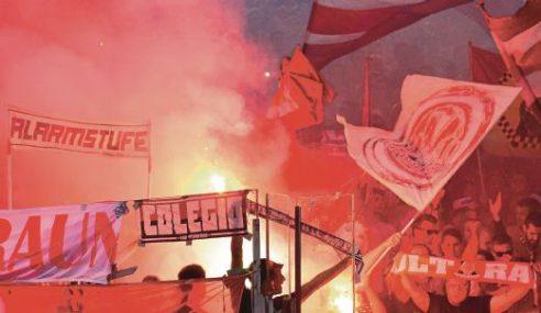 Liga Juara-Juara Eropah Catat Rekod 40 Gol Dalam Satu Malam
