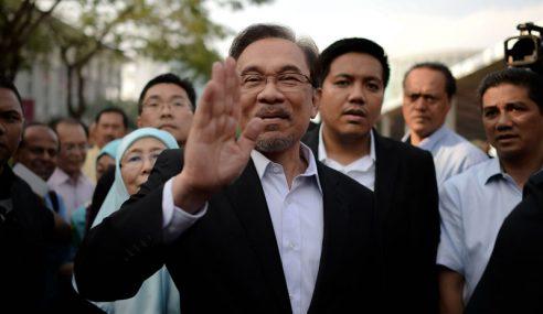 Rayuan Anwar Masuk Hari Ke-5, Pendakwaan Sambung Hujah