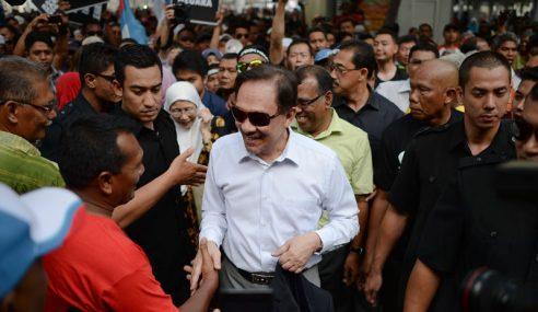 Kes Liwat II, Majoriti Undi Anwar Bersalah Liwat Saiful