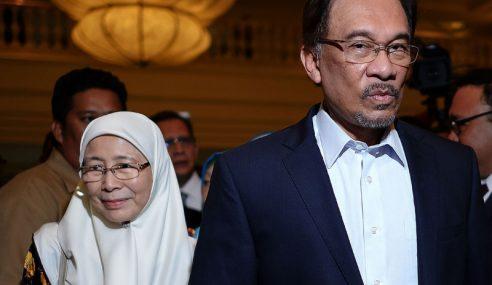 Mahkamah Dengar Hujah P'dakwaan Kes Liwat Anwar Hari Ini