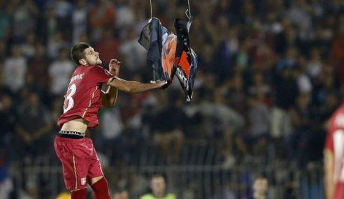 Provokasi Adik PM Albania Tunda Kelayakan Euro 2016