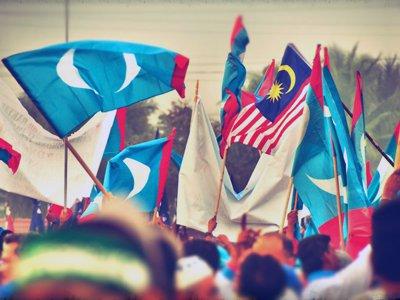 Rang Undang-Undang MKN Bikin PKR Gelisah!
