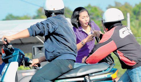 Jumlah Kes Ragut Di Kelantan Meningkat