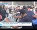Penyokong Anwar Provok Pasukan Keselamatan, Rempuh Pagar
