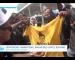 Penyokong Anwar Pijak Dan Bakar Baju Gambar Saiful Bukhari