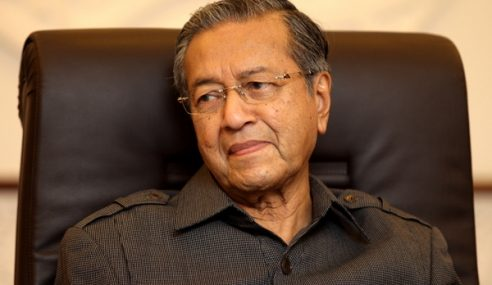 Jangan Anggap Mualaf Muslim Kelas Kedua – Dr Mahathir