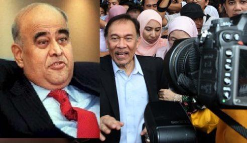 Liwat: Shafee Persoal 'Layanan Istimewa' Anwar Kepada Saiful