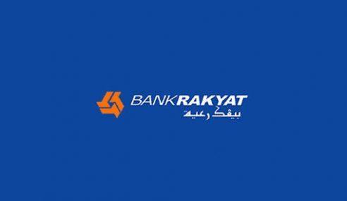 Bank Rakyat Sasar Perniagaan Pajak Gadai RM1.15 Bilion