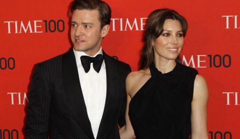 Justin Timberlake Tak Curang, Media Yang Tersilap Lapor