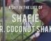 Kisah Gerai Mr Coconut Shake Yang Popular Di Melaka
