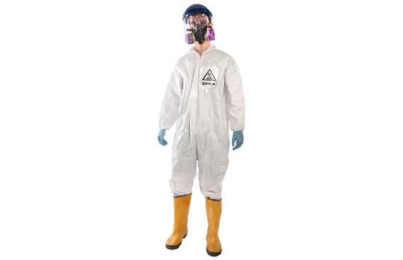 Ebola Mungkin Jadi Tema Popular Holloween di Amerika Syarikat