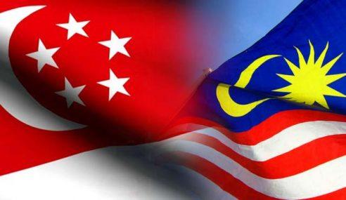 Hubungan Ekonomi Malaysia-Singapura Adalah Baik