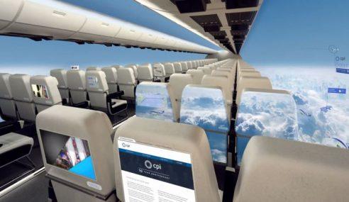 Video: Mungkinkah Ini Kapal Terbang Masa Hadapan?