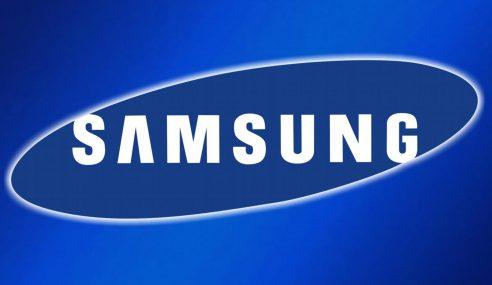 Samsung Meningkat Ke Tempat Ke-7  Jenama Global Terbaik