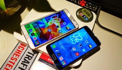Cara Kenalpasti Telefon Pintar Samsung Anda Ori Atau Cap Ayam