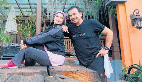 Peminat Sangkakan Datuk K Bapa Kepada Siti Nurhaliza?