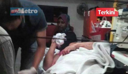 Edinson Cavani Dibuang Padang Kerana Aksi Menembak